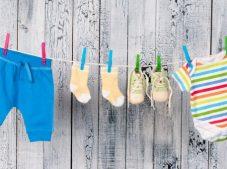 Bebek Eşyaları Nasıl Temizlenir?