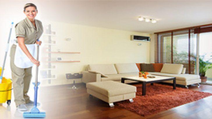 Antalya Bizim Temizlik Şirketi
