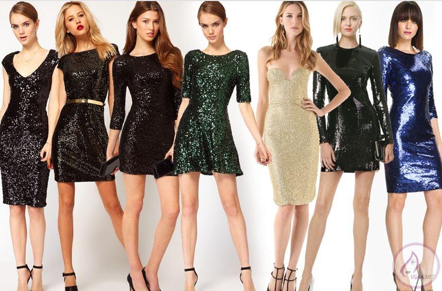 Elbise Kombinleri