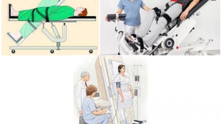 Fizik Tedavide Kullanılan Cihazlar