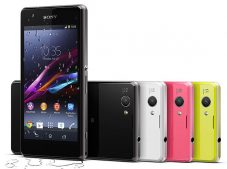 Sony Xperia Z1 Satışa Çıkıyor