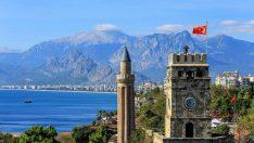 Antalya'da İş İmkanları