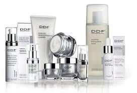 DDF Wrinkle Relax seti