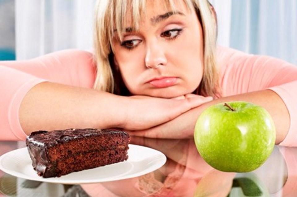 Zayıflamak İçin 12 Pratik Zayıflama Yöntemi