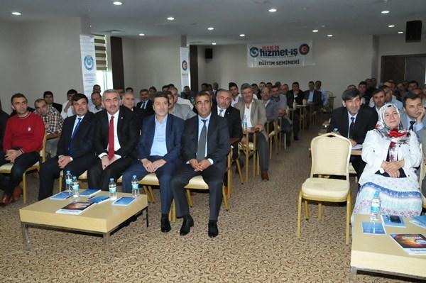 Kırşehir'de iş fikirleri