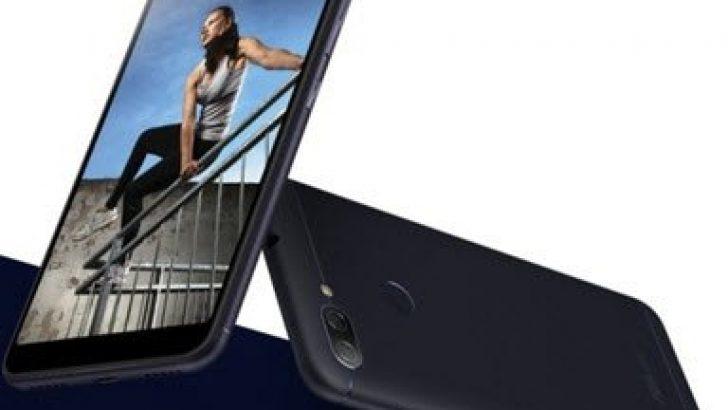 ASUS Akıllı Telefon ZenFone Max Plus Tanıtıldı