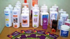 Ersağ Temizlik Ürünleri