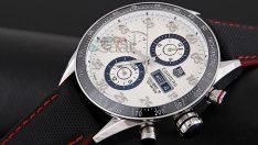 Welder K-38 Beyaz Replika Saat