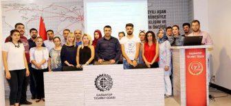 Gaziantep'te İş İmkanları