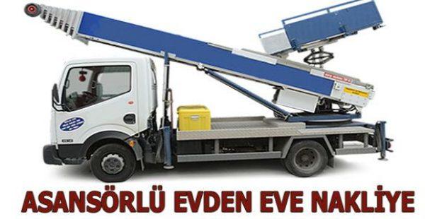 İstanbul Ev Taşıma Nakliyat