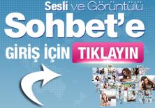 Sesli Chat Sitesi