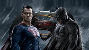 Batman ve Superman izle