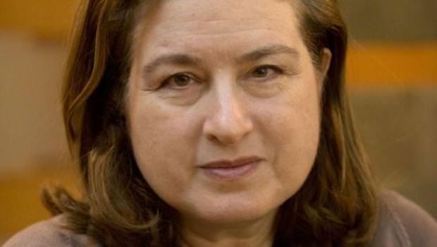 gazeteci Ursula Gauthier